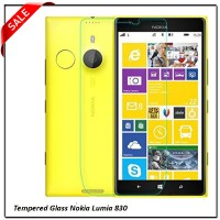 Nokia Lumia 830 Screen Protector Tempered Glass