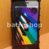 Armor Case iPhone 5