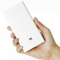 Xiaomi Mi Power Bank 20000 mAh 100% Original