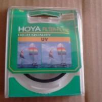 Filter Hoya UV 72mm