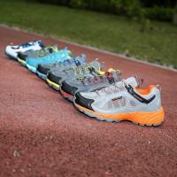 Sepatu Outdoor/ Running/Lari/Olahraga Merek KETA 176