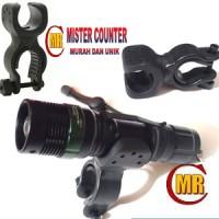 BRACKET SENTER / BRACKET SEPEDA / BRACKET MOTOR / MOUNTING / SENTER