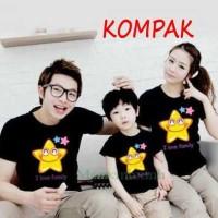 Family Couple Stars