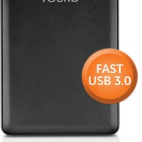 Hitachi Touro 500GB USB 3.0