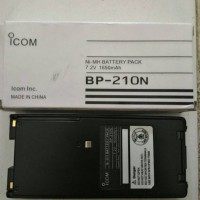 Baterai HT ICOM IC V8/V82