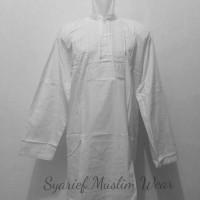 Setelan Baju Koko Pakistan - Syahdika (High Quality)