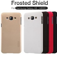 Samsung Galaxy A8 Hard Case Nillkin Super Frosted Shield Cover