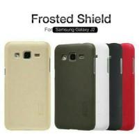 Nillkin Super Frosted Shield Hard Case samsung galaxy j2