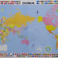 Peta Dunia (Lipat)