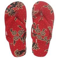 Sandal Batik Jepit JB02