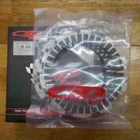 Kampas Kopling CLD Racing R25 Bahan Kevlar