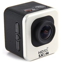 SJCAM 12mp M10 WiFi Mini Cube Waterproof Action Camera