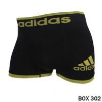 Celana Dalam Pria Boxer Adidas 003