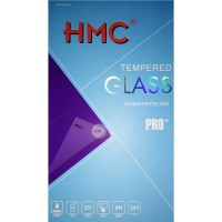 HMC BB Z30 Tempered Glass - Blackberry 2.5D Real Glass & Real Tempered