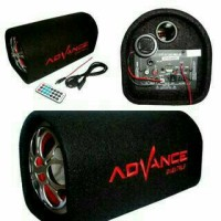 speaker advan K101tf/ sound system
