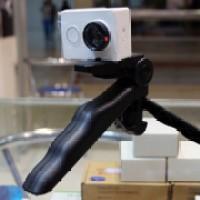 floating grip new produk aksesoris action cam