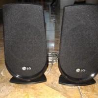Speaker suround LG model kaki gress new cocok buat home theater spea
