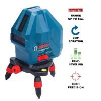 Laser Level / Cross Level BOSCH GLL 3-15