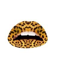 Twl Cosmetics Temporary Lip Tattoo - Leopard