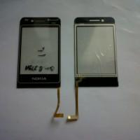 Touchscreen Nokia N98+ TV