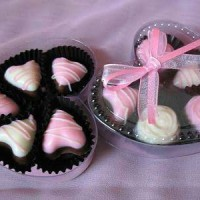 coklat valentine murah