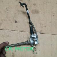 Selang emisi absolute revo/blade copotan motor
