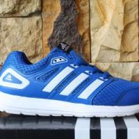 Sepatu Running Adidas Duramo 6 Men Blue