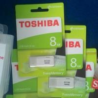Flashdisk Toshiba 8GB U202