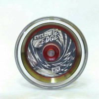 YOYO blazing Teens cyclone edge super metal Lv3 ORIGINAL
