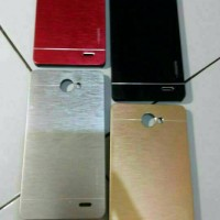 Hard Case Infinix Hot Note 2 X600 Hardcase Motomo Infinix Hot Note 2