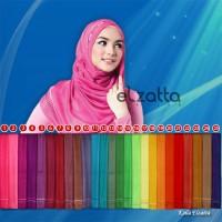 Kerudung Jilbab Segi Empat Kaila Elzatta Hijab
