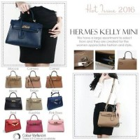 Hermes kelly mini