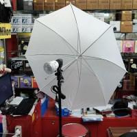 Paket Lampu Studio / Studio Mini Tronic AC Slave Kit - Rainbow Series