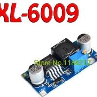 MDL-061 XL6009 DC-DC Adjustable Step-up boost Power Converter Module