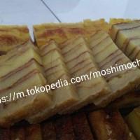 Kue Maksuba dan Kue Lapis Khas Palembang