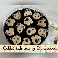 coklat kids