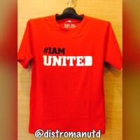 Kaos #iamunited Manchester United