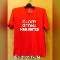 Kaos Glory Manchester United