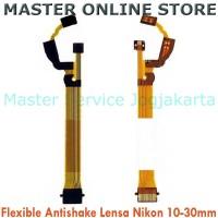 Flek / Flexible / Flexibel Antishake Cable Lensa Kamera Nikon 10-30mm