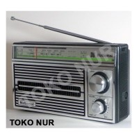 RADIO NATIONAL R 4250-Y MW/SW - ORIGINAL NATIONAL PANASONIC