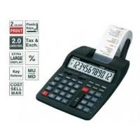 Casio Kalkulator Printer / portable printer / mesin kasir portable
