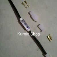 Modul Lampu Rem Spoiler Led Toyota Rush, Daihatsu Terios Strobo/Kedip