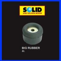 Penahan Pintu / Door Stopper Big Rubber SOLID