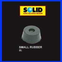 Penahan Pintu / Door Stopper Small Rubber SOLID