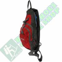 Tas Ransel Selempang/Travel Bag MODS 15087 Red