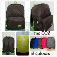 Tas Ransel/Tas Sekolah/Travel Bag MODS MS.002 Series