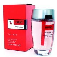 Parfum Hugo Boss Energise EDT 125 ml (ORIGINAL)