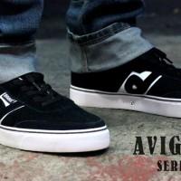 Sepatu Premium Avignon Local Brand High Quality