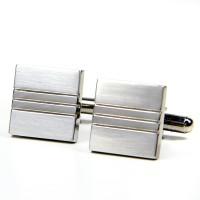 Cufflink - Cufflinks - Kancing Manset - Import Eksklusif - CC41133