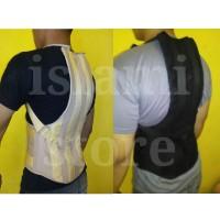 korset tulang belakang punggung